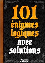 Download this eBook 101 énigmes logiques
