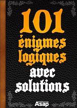 Download this eBook 101 énigmes logiques
