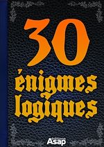 Download this eBook 30 énigmes logiques