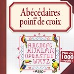 Download this eBook Abécédaires au point de croix