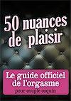 Télécharger le livre :  50 nuances de plaisir
