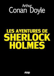 Téléchargez le livre :  Les Aventures de Sherlock Holmes