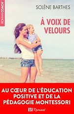Download this eBook À voix de velours