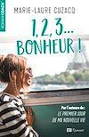 Télécharger le livre :  1, 2, 3… Bonheur !