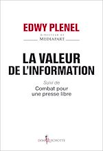 Download this eBook La valeur de l'information