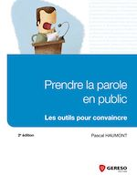 Download this eBook Prendre la parole en public