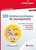 Download this eBook 101 bonnes pratiques de management