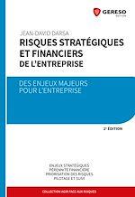 Télécharger cet ebook : Risques stratégiques et financiers de l'entreprise