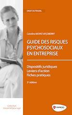 Télécharger cet ebook : Guide des risques psychosociaux en entreprise