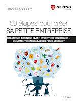 Télécharger cet ebook : 50 étapes pour créer sa petite entreprise