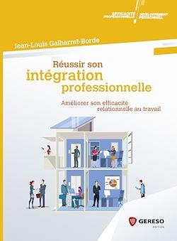 Download the eBook: Réussir son intégration professionnelle