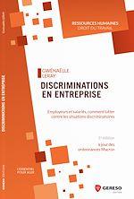 Download this eBook Discriminations en entreprise
