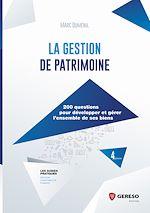 Download this eBook La gestion de patrimoine