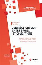 Téléchargez le livre :  Contrôle URSSAF : entre droits et obligations