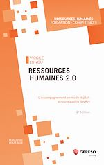 Download this eBook Ressources humaines 2.0