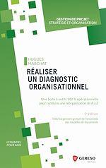 Download this eBook Réaliser un diagnostic organisationnel