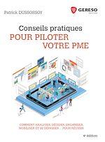 Download this eBook Conseils pratiques pour piloter votre PME