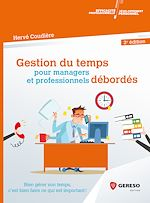 Download this eBook Gestion du temps pour managers et professionnels débordés