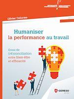 Download this eBook Humaniser la performance au travail