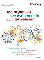 Download this eBook Bien organiser vos événements... Pour les réussir