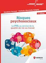 Download this eBook Risques psychosociaux