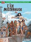 Télécharger le livre :  Melonie Sweet : L'île mystérieuse - Volume 1