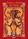 Télécharger le livre :  Justine et Juliette de Sade