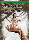 Télécharger le livre :  Melonie Sweet : Rencontre avec monstre - Volume 2