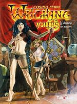 Téléchargez le livre :  Witching Yours : Le labyrinthe des sorciers - Volume 1