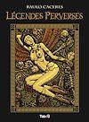 Télécharger le livre :  Légendes Perverses