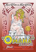 Download this eBook Les aventures complètes d'Omaha, danseuse féline - Tome 3