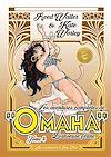 Télécharger le livre :  Les aventures complètes d'Omaha, danseuse féline - Tome 4