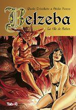 Téléchargez le livre :  BELZEBA - La fille de Satan
