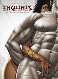 Téléchargez le livre :  Inguinis : L'Esclave du Panthéon - Tome 1