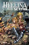 Télécharger le livre :  Hellina Scythe