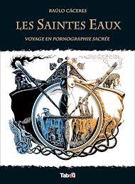 Téléchargez le livre :  Les Saintes Eaux : Voyage en pornographie sacrée