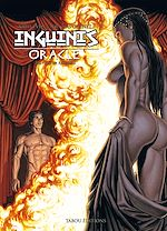 Download this eBook Inguinis Oracle : Tome 2 : Mater Familias