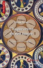 Download this eBook Chaque crime en son temps