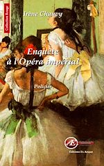 Download this eBook Enquête à l'opéra impérial