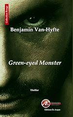 Téléchargez le livre :  Green-Eyed Monster