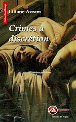 Download this eBook Crimes à discrétion