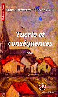 Téléchargez le livre :  Tuerie et conséquences
