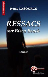 Téléchargez le livre :  Ressacs sur Bisca Beach