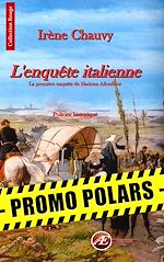 Download this eBook L'enquête italienne