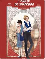Télécharger cet ebook : L'ombre de Shanghai - Tome 1 - Le retour du fils