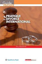 Téléchargez le livre :  Pratique du divorce international