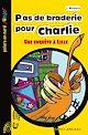 Télécharger le livre : Pas de braderie pour Charlie