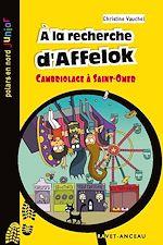 Téléchargez le livre :  À la recherche d'Affelok
