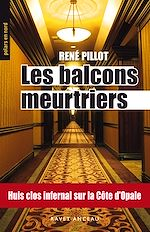 Download this eBook Les balcons meurtriers