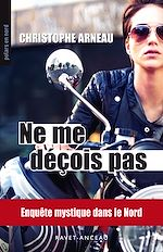 Download this eBook Ne me déçois pas